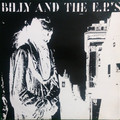 BILLY and the EP's - Billy and the EP's (1989)