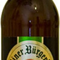 Berliner Bürgerbräu Heller Bock