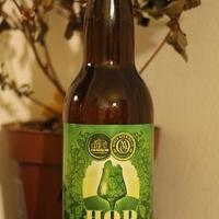 Monyo – Uradalmi Sörmanufaktúra Hop Harvest