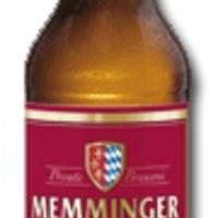 Memminger Weizenbock