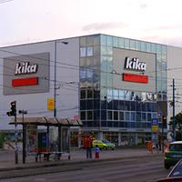 Miért szeretünk a Kika-ba járni?