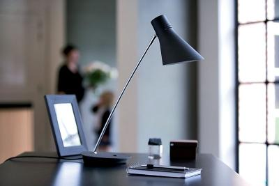 A dolgozószoba megvilágítása - Cikkajánló