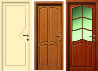 Beltéri ajtó az otthonunkba. - Lakásfelújítás blog