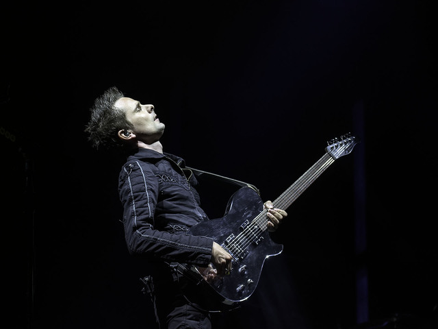 A Muse nem tud hibázni