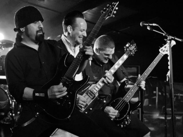 1. Borítóságok - Volbeat