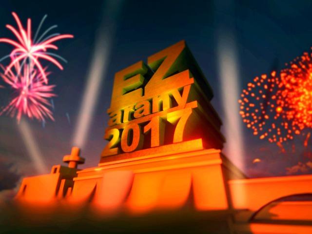 Arany-EZ! 2017