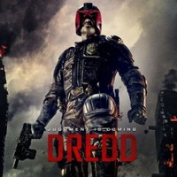 Dredd: Kritika