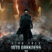 Sötétségben - Star Trek: Kritika