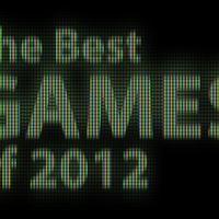 Best of játékok 2012