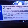 No please ticket!