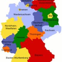 Három tartományi választás márciusban – Feljövőben a német szélsőségesek