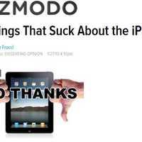 Az Első Napon Úgy Tűnt, az iPad az Apple Legnagyobb Kudarca Lesz, De Utána Hihetetlen Dolog Történt