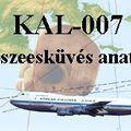 A KAL-007-es járat lelövése