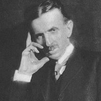 Nikola Tesla 2.0