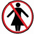 A nőellenes világösszeesküvés
