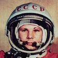 A Gagarin-konteók