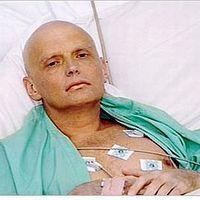 A Litvinyenko-gyilkosság