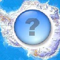 Az Antarktisz-összeesküvés
