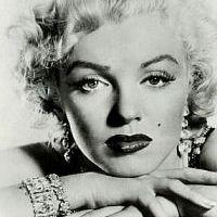 Marilyn Monroe halála