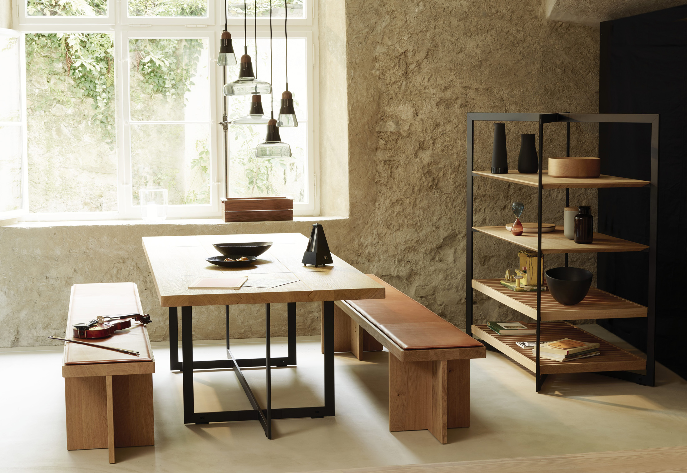 A konyha tökéletes kiegészítői: bulthaup b Solitaire
