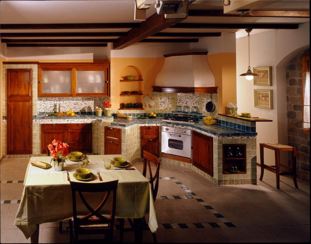 Épített konyhák 1. - Konyhasziget