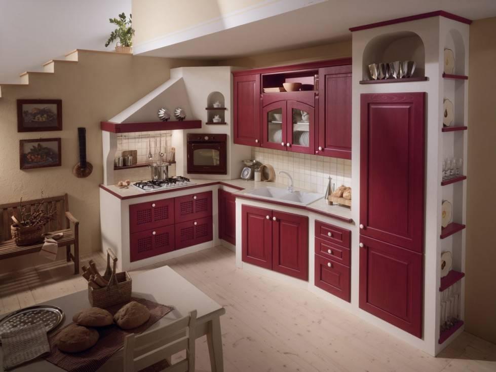 Cucina Muratura Prezzi. Cucina In Muratura Prezzi With Cucina ...
