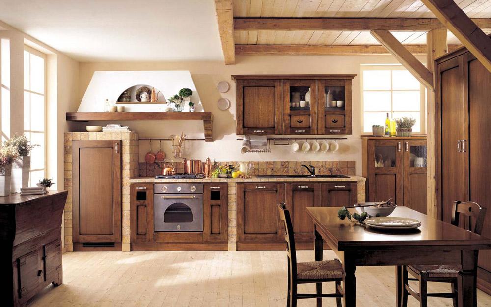Per Cucine Classiche. Interesting Dispensa Ante Per Cucina With Per ...