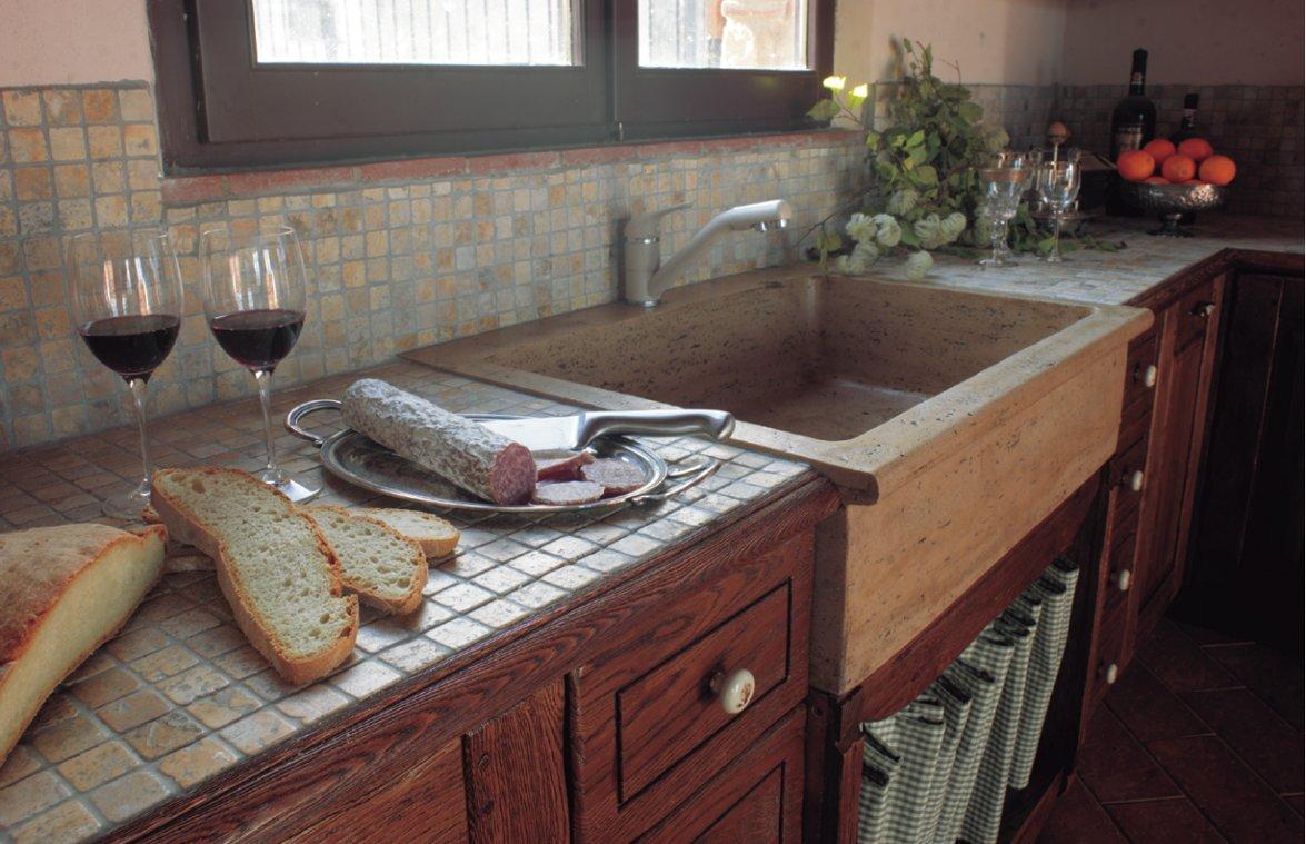 Konyhasziget - Lavandino cucina ikea ...