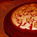 Halloweeen torta