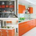 9 lenyűgöző és divatos szín álmaid konyhájához