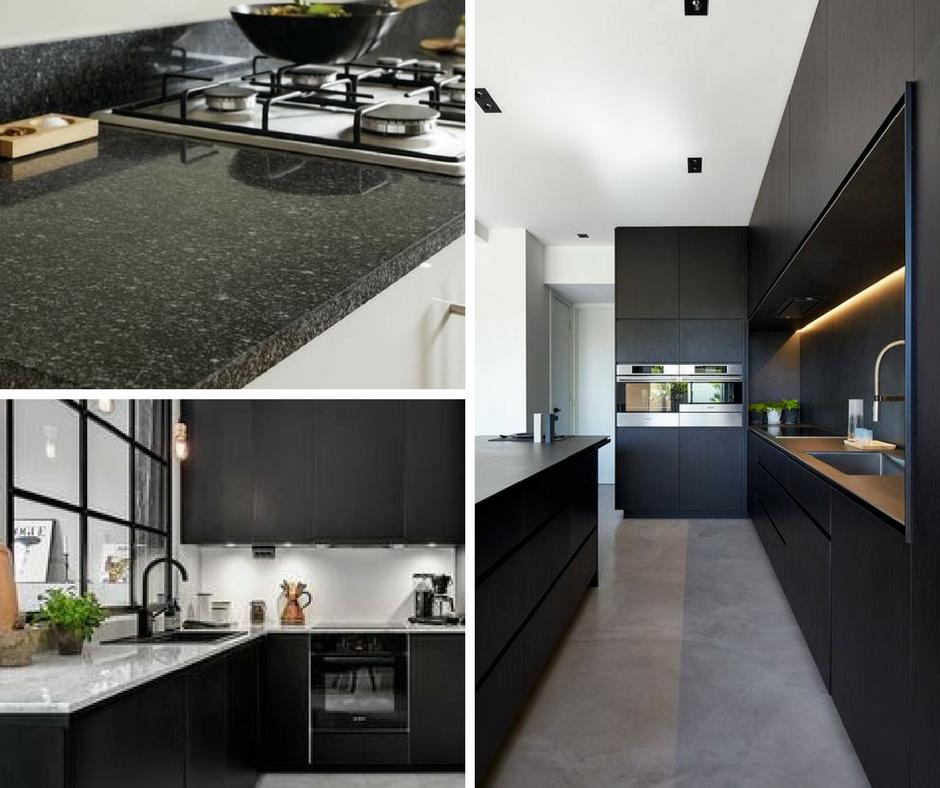 9 lenyűgöző és divatos szín álmaid konyhájához - Konyhatrend