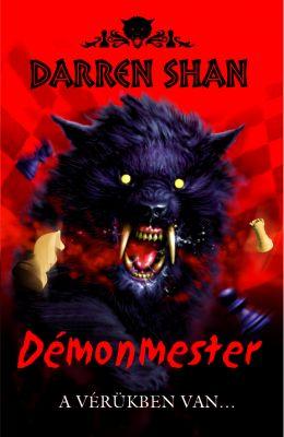 Démonvilág - Démonmester