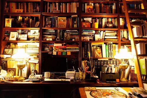 Könyvespolc - Könyvajánló