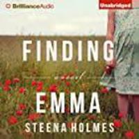 Emma Nyomában Könyvajánló - Steena Holmes