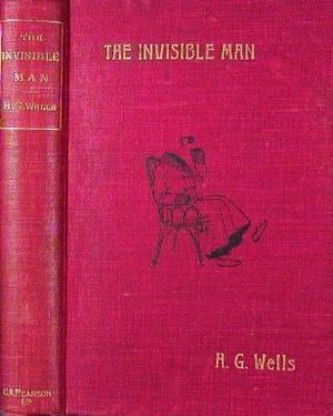 wells: a láthatatlan ember