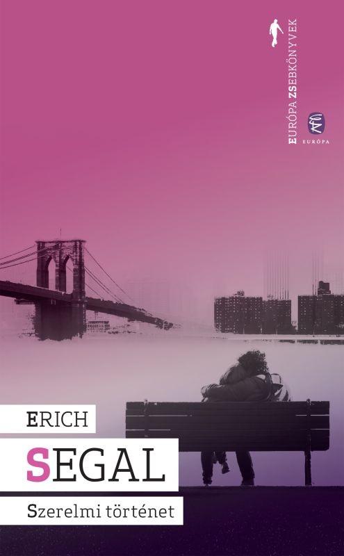 Erich Segal: Szerelmi történet