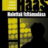 Wolf Haas: Halottak feltámadása - részlet [Könyvfeszt2009]