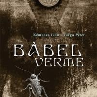Az év írójának képregénye: Bábel verme