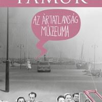 Pamuk valódi múzeumot emelt megszállott hősének