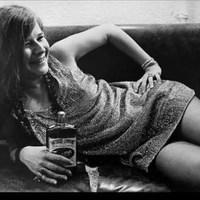 Esterházy Janis Joplinra, Totth Benedek Slipknotra lazul