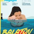 Egyetlen könyv a Balatonon aránytalanul nagy kockázatot jelent