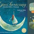 Szívünk rajta: sakk-könyv, ifjúsági fantasy és kicsiknek szóló mesekönyv is kapott matricát
