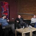 Margó, első nap: Lengyel-magyar barátság, irodalmi főzőműsor és rihannás rivallás