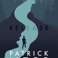 Szabó Levente illusztrálta Patrick Ness új könyvét