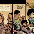 A legsúlyosabb fokozat - Képregény készült az Iszlám Állam pusztításáról