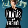 Neil Gaiman ezúttal kivételesen nem a fantáziájára hagyatkozik