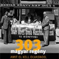 A magyar regény krónikája