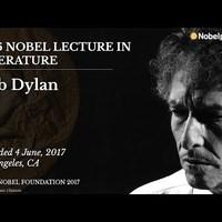 Hallgasd meg Bob Dylan Nobel-beszédét!
