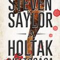Amerikai horrorsztori - Interjú Steven Saylorral