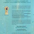 Feketeöves Bosnyák Viktória-rajongóknak hirdet játékot a Kolibri